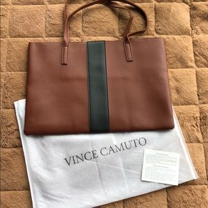 ❤️NWOT Vince Camuto tote